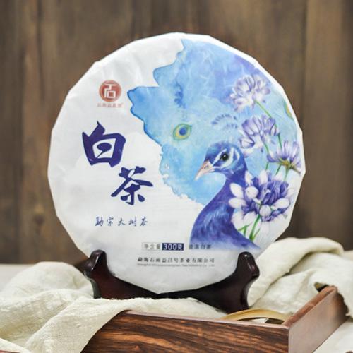 2020勐宋大树白茶